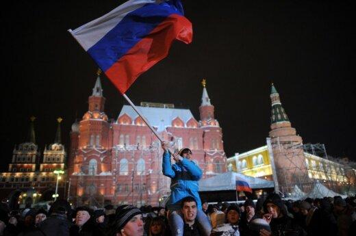 Polscy i niemieccy socjaliści o Rosji