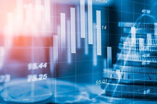 Investuotojų optimizmas naujaisiais metais išliko itin stiprus