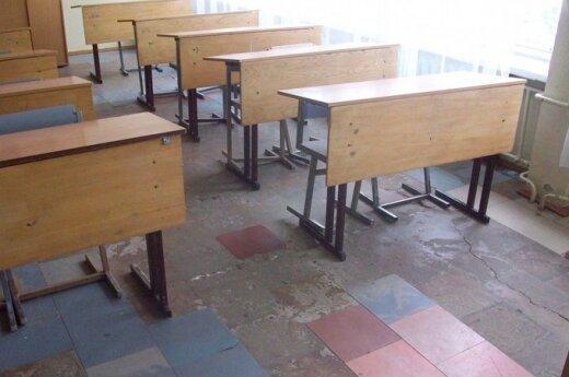 Ministerstwo Oświaty i Nauki: Zmniejszyć wymagania dla szkół