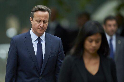 Prawie milion Polaków w UK. Cameron nie daje rady