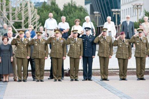 """Litwa zastanawia się czy ma dołączyć się do """"Eurodefense"""""""