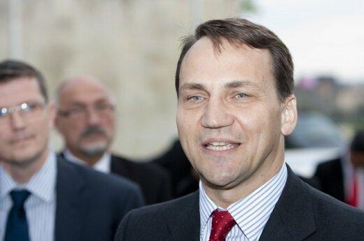 Sikorski – nowym szefem unijnej dyplomacji?