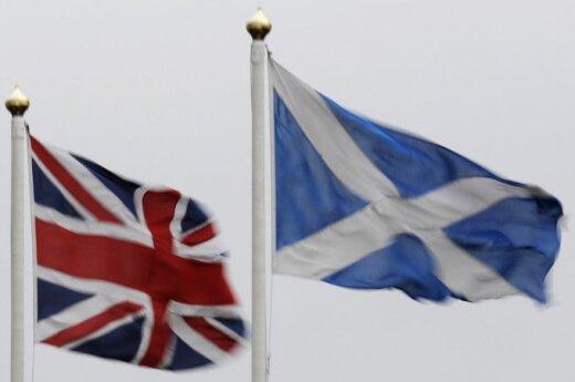 Szkocja będzie miała własną walutę