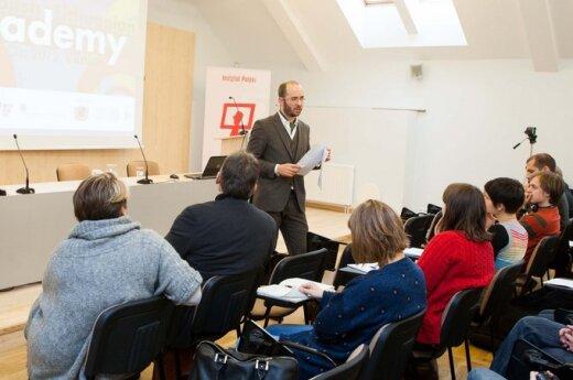 Akademia Polsko – Litewska: Poszukiwania cech wspólnych