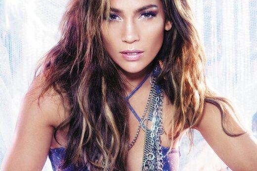 Jennifer Lopez fot. Universal Music Polska