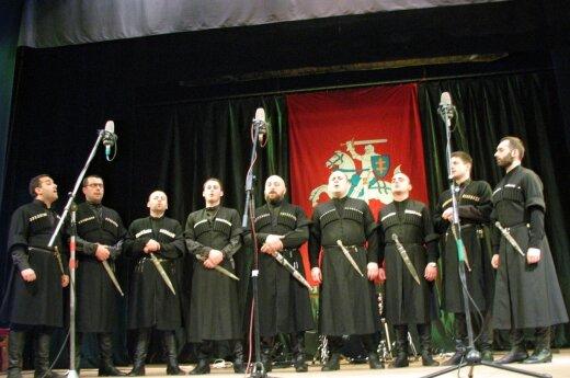 Święto Koronacji Mendoga w Trokach