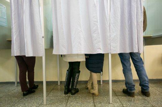 Vilniaus rajono gyventojas: jūs net neįsivaizduojat, kas pas mus vyksta per rinkimus