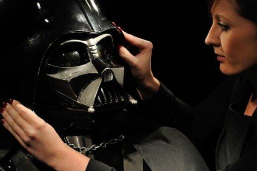 Darth Vader powróci