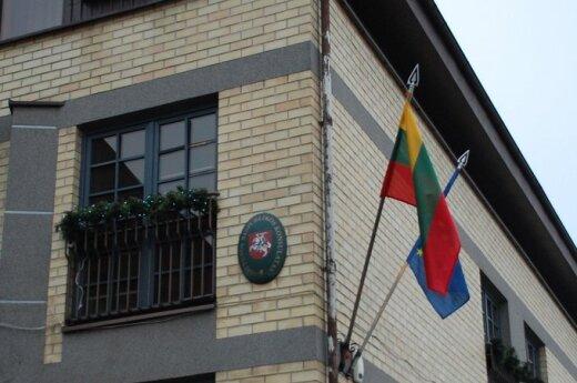 Litewskie szkolnictwo w Polsce to problem polityczny