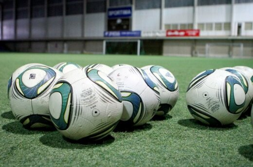 Reprezentacje piłkarskie U-20 Polski i Litwy zagrają w Suwałkach