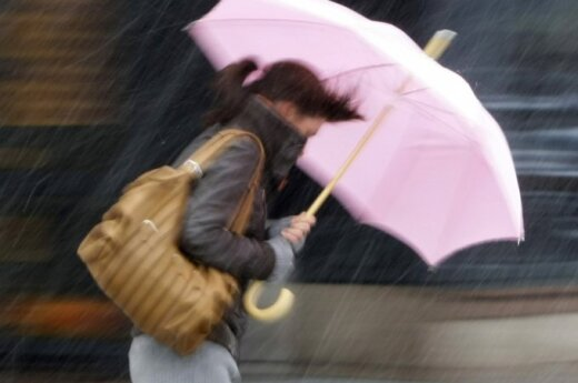Pogoda: Idzie ciepło i deszcz