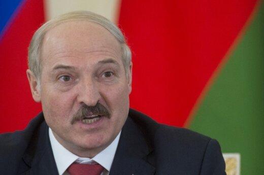 Białoruś: Prezes państwowej telewizji opowiedział kawał o Łukaszence