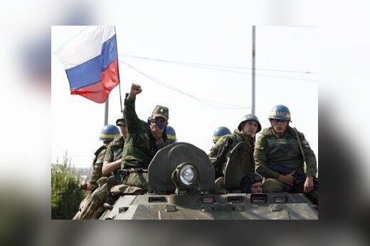 Maciążek: Dziś wojna pięciodniowa z Gruzją trwałaby 24h