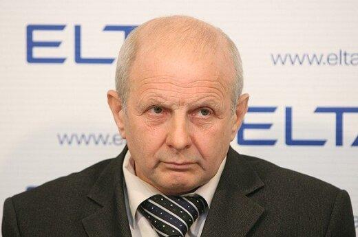 Kazimieras Garšva