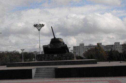 Naddniestrze i Gagauzja