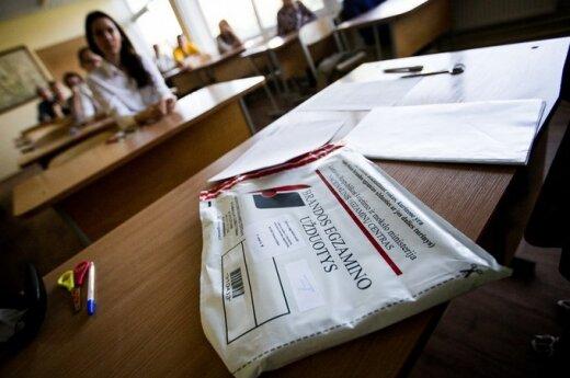 Ministerstwo oświaty: Ulgi zostały wprowadzone, aby dzieci z nielitewskich szkół nie były dyskryminowane