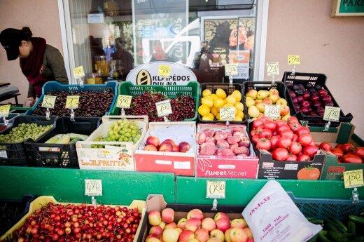 Vos nusipirkote daržoves, o šios jau suvyto? Greičiausiai darote šias klaidas