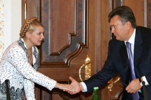 Ukraina: między Unią Celną a Unią Europejską