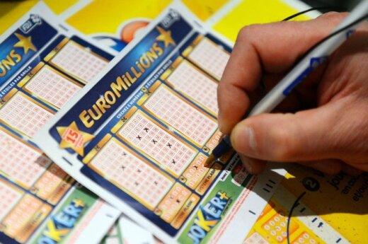 Mieszkaniec Niemiec wygrał na loterii 46 milionów euro