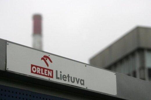 Premier: Rząd nie rozważa możliwości wykupienia Orlen Lietuva
