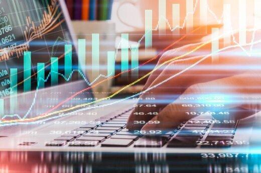 S&P500 indeksas augo 6 savaitę iš eilės