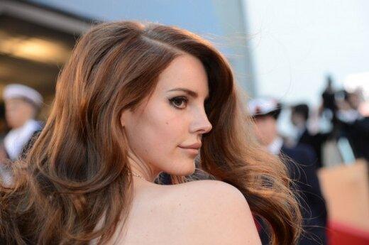 """Lana Del Rey zapowiada swoją piosenkę do """"Wielkiego Gatsby'ego"""""""
