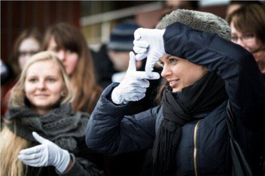Stulbinantys skaičiai: jei rinkimuose jaunimas susivienytų – galėtų išrinkti pusę Seimo