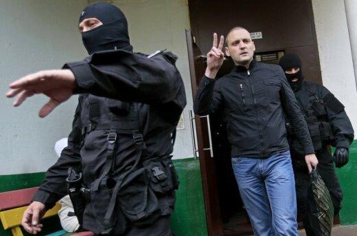 Rosja: Wymuszone zeznania czy finansowanie z Gruzji?