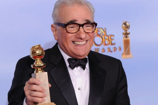Martinas Scorsese