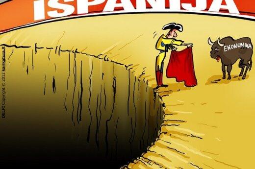 Europie grozi podział na północ i południe
