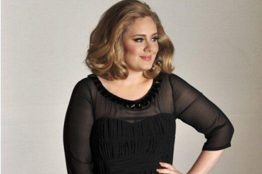 Adele ma syna