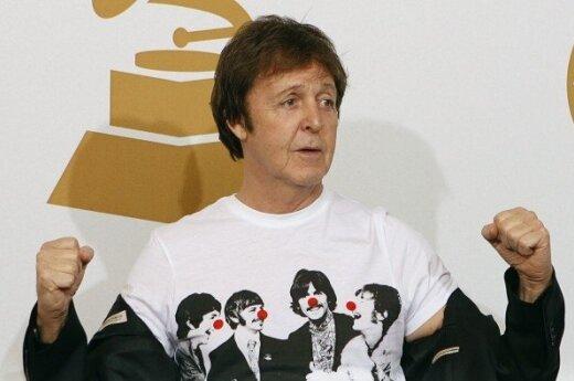 Nie będzie dzieci The Beatles