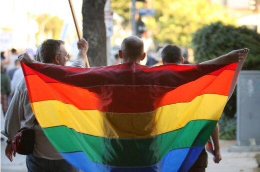 Ruch Liberałów popiera małżeństwa homoseksualne