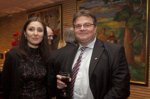 Linkevičius: Rewolucji w polityce zagranicznej nie będzie