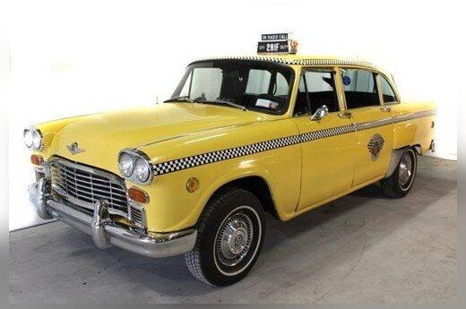 Jak nie dać się oszukać nieuczciwym taksówkarzom?