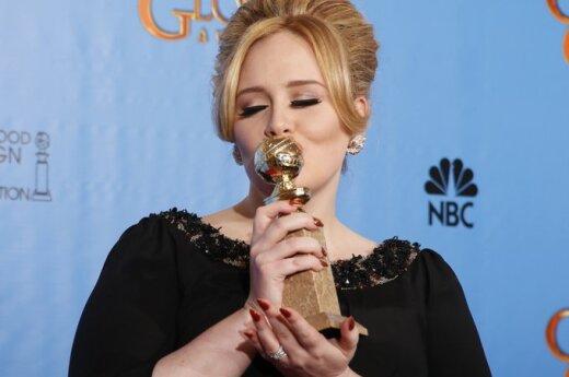 Ojciec Adele chce pojednania z córką