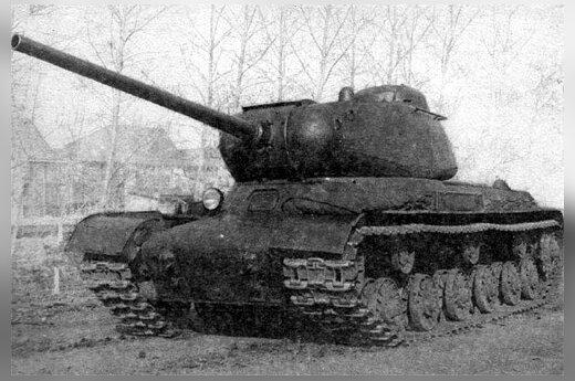 Rosja: T-34 obchodzi urodziny