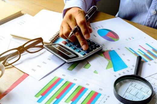 Buhalterinės apskaitos studijos – apgalvota investicija į ateitį