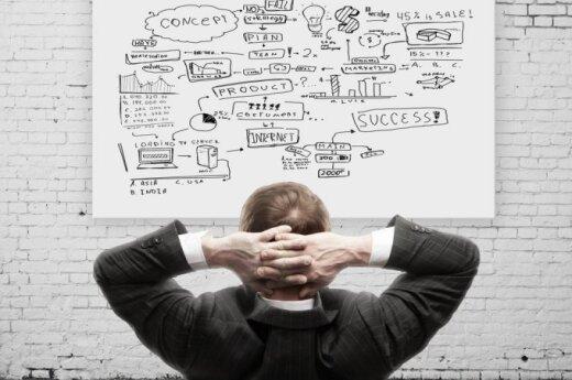 Pataria ekspertas: kaip įkurti savo verslą?