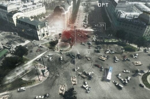 """Guy Ritchie i Robert Downey Jr. w """"Call of Duty"""""""