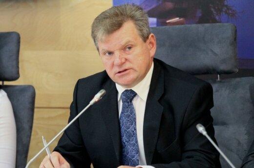 Narkiewicz: Nikt tak solidnie nie sprawuje władzy, jak my, Polacy na Litwie
