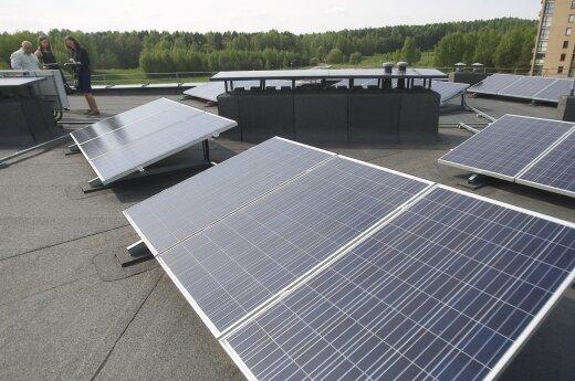 Panel słoneczny dla każdego urządzenia