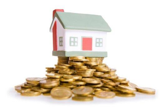 Na Litwie rośnie sprzedaż mieszkań i domów jednorodzinnych