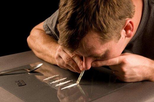 Kokaina ma wpływ na światowy kryzys?