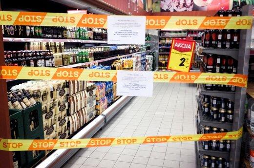 Drastyczne ograniczenia handlu alkoholem. Rząd przeciw