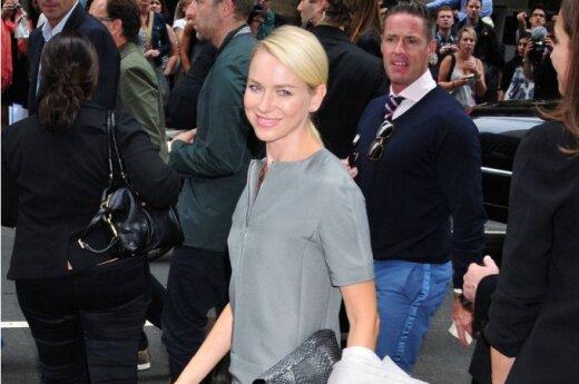 Naomi Watts i Ewan McGregor walczą o przetrwanie