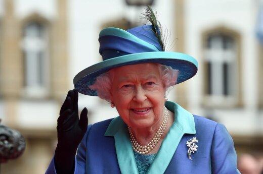 Królowa Elżbieta II wysłała notę gratulacyjną do nowego prezydenta wszystkich Polaków