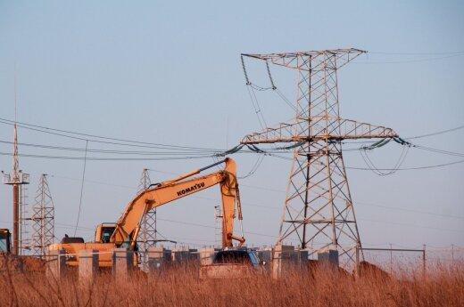 PSE: Po stronie polskiej zostało zrealizowane ostatnie zadanie z Projektu budowy mostu Polska - Litwa