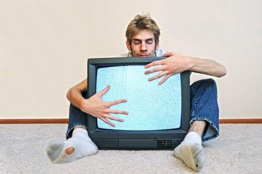 Cyfryzacja telewizji naziemnej