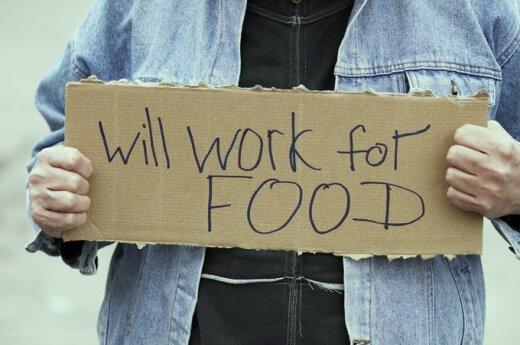USA: Co szósty Amerykanin żyje w biedzie